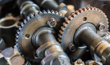 compressor Engine parts