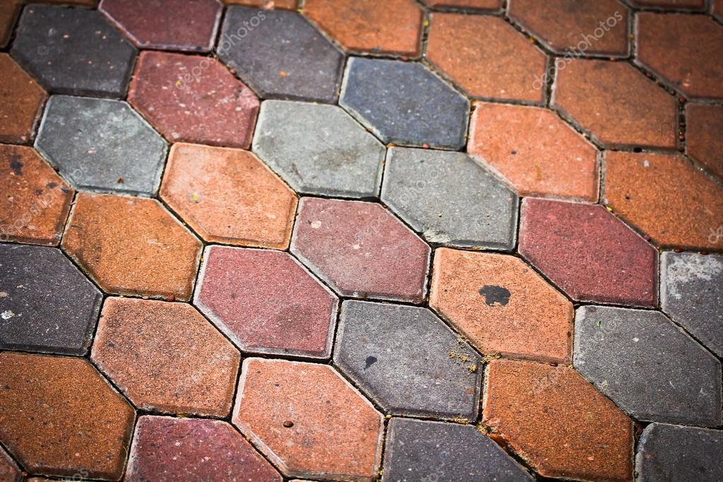 Fußboden Aus Alten Ziegeln ~ Ziegel fußboden hintergrund u2014 stockfoto © deerphoto #99026574