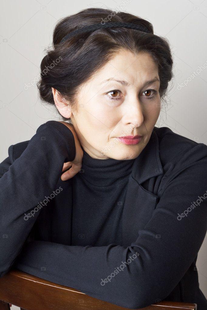 Asian mature 69