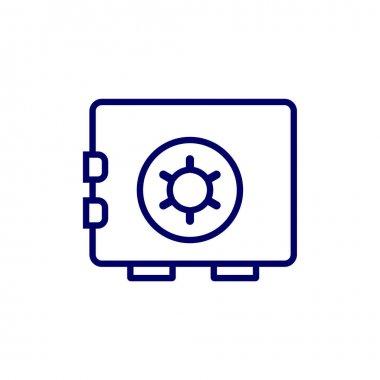 Save money logo design vector template, Business logo design concept, Icon symbol icon