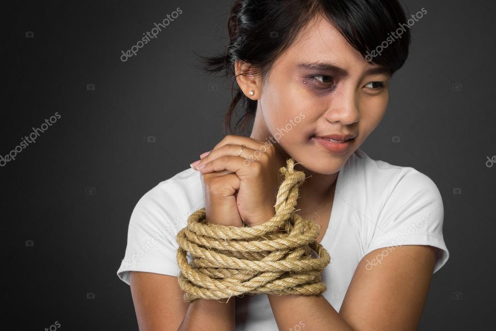 Why Do Women Like Being Tied Up