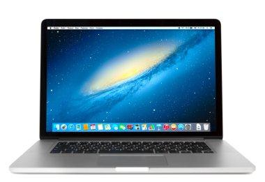 Photo of Macbook pro