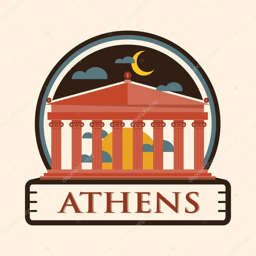 Graphic Design Athens