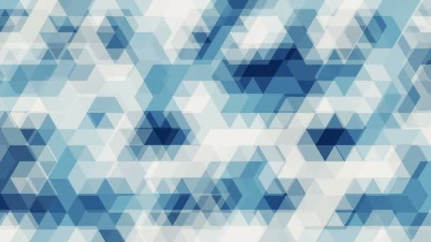 Abstract animation background