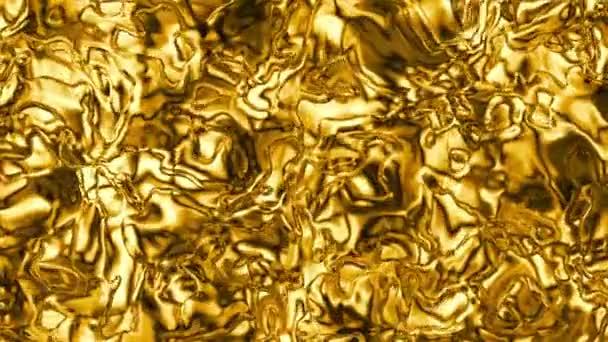 Folyékony arany fém