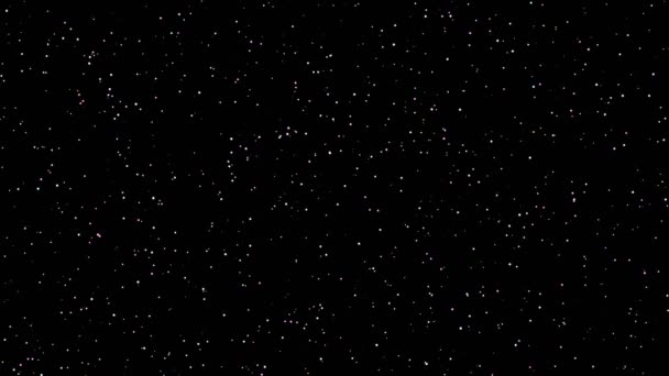 třpytivé hvězdy