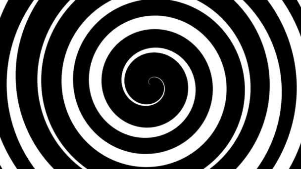 Hypnotische Spirale