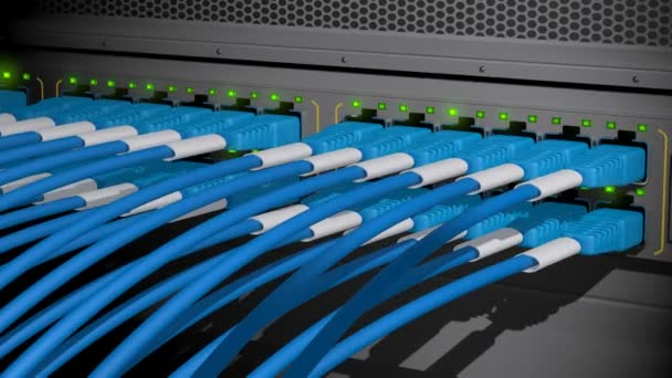 Vypínač síťový server