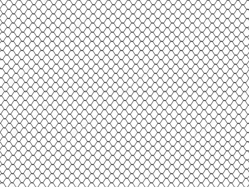Steel Wire Mesh Background — Stock Photo © gl0ck #73376879