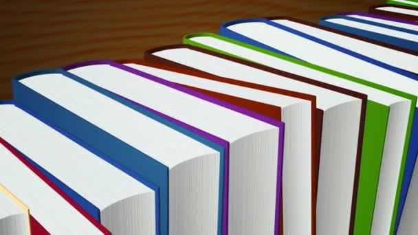 vázané knihy