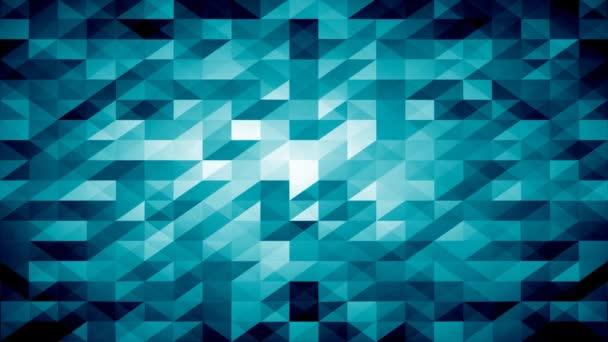 Abstraktní trojúhelníky vzor