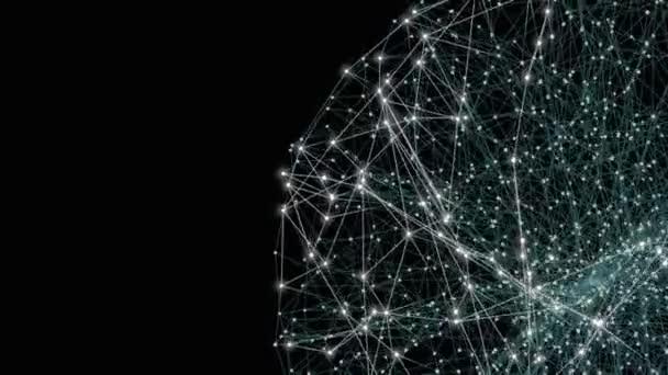 Struktura připojení