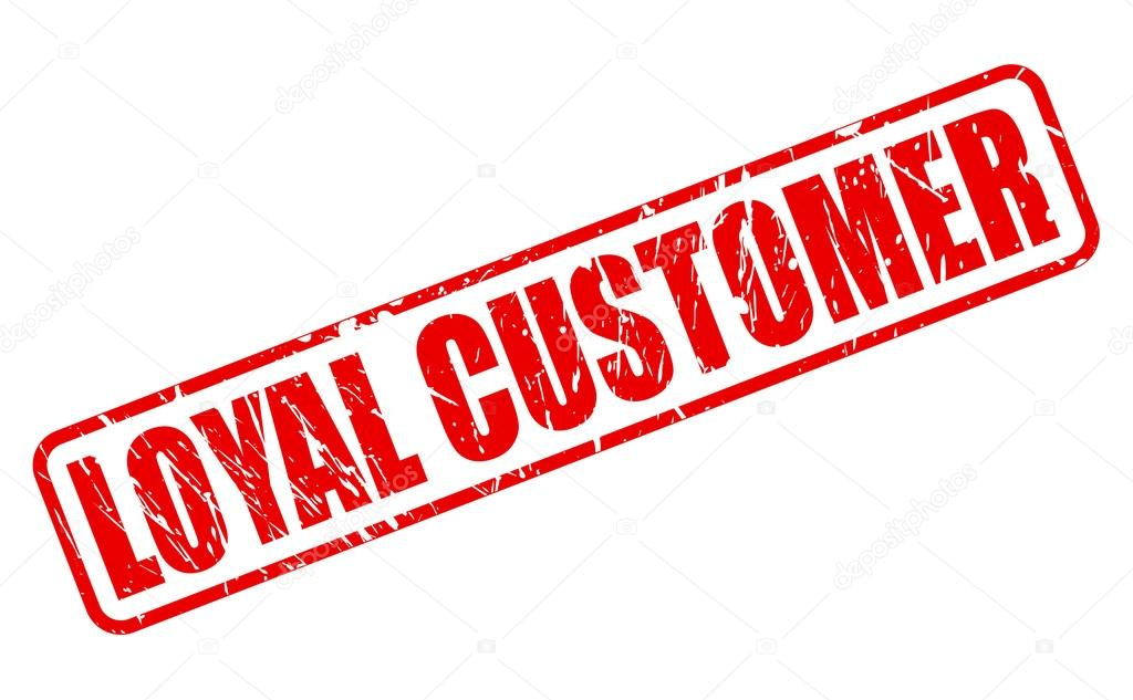 Image result for loyal customer