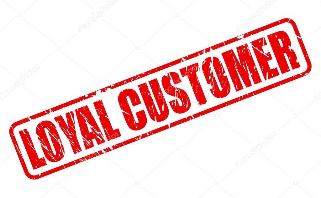 Image result for loyal customer