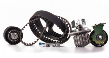 timing belt auto parts