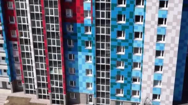 Modern high house tilt up