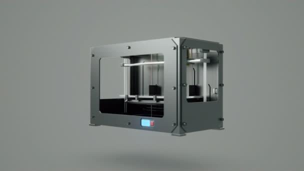 3D nyomtató törés