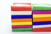 Color variety  ribbon bow