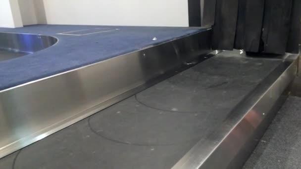 Zavazadla kolotoč na letišti