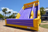 Photo Big Slide Bouncy Castle
