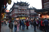 Shanghai - Mart luxuskényelemmel felszerelt turisztikai