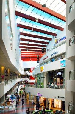 Dizengoff Center in Tel Aviv, Israel