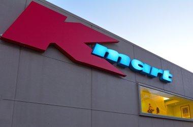 Kmart discount department store
