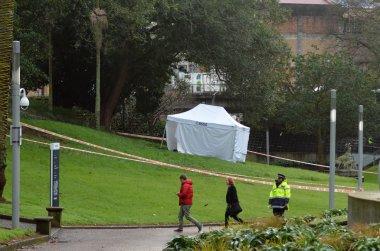 Man shot dead by New Zealand police