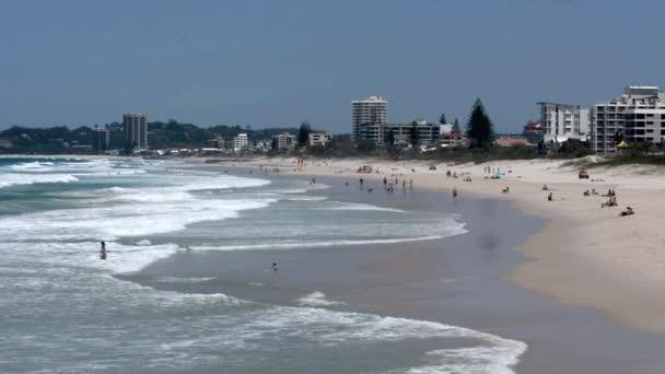 Palm Beach in Gold Coast Queensland Australia 01