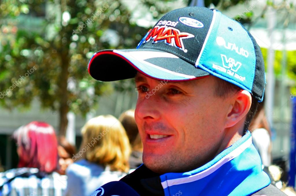 V8 Supercars champion drivers meet Motorsport fans in Auckland,