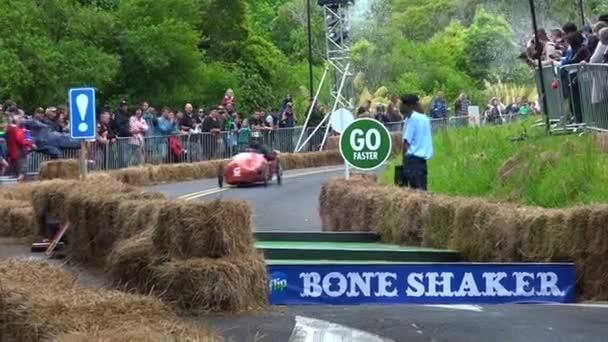 Sen vozík závod Red Bull vozík Grand Prix2015