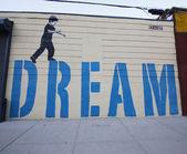 arte murale a est di williamsburg a brooklyn