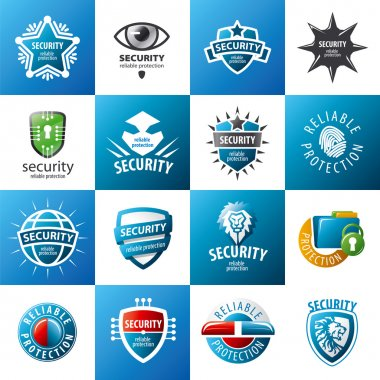 biggest collection of vector logo design protection