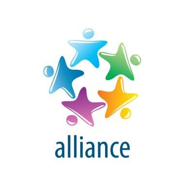 Human Alliance logo