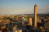 Photo Bologna skyline