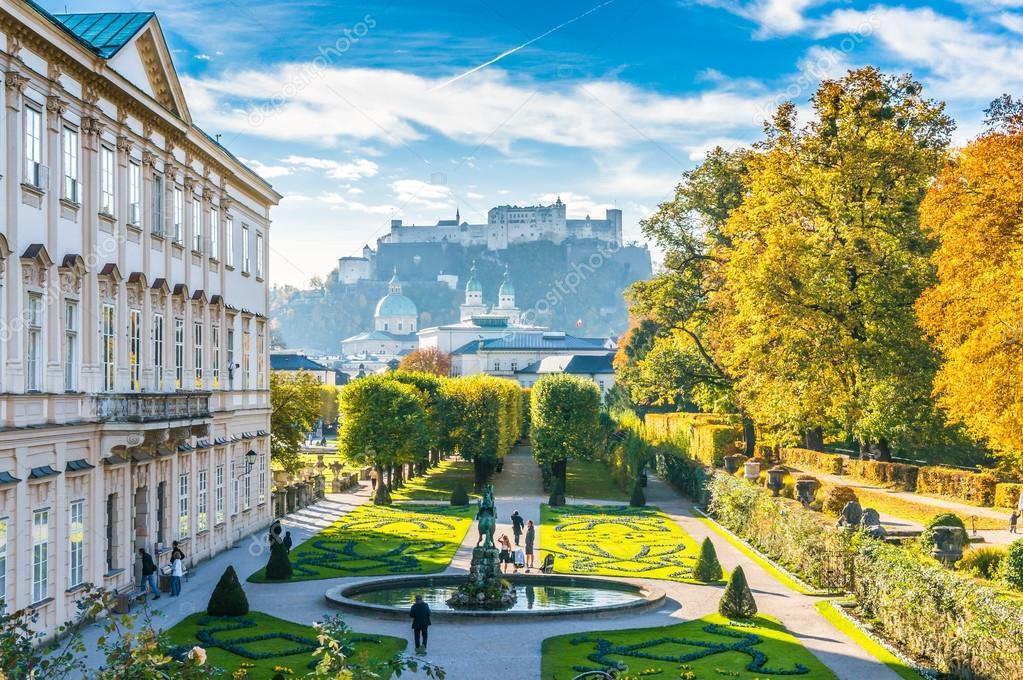Salzburg Salzburgo