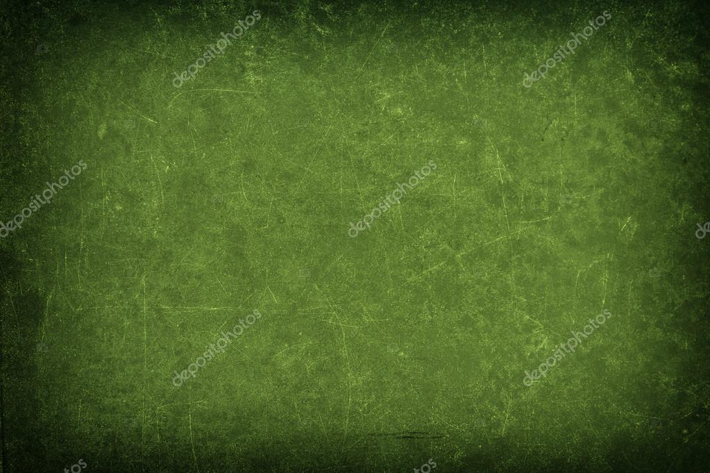 green chalkboard texture stock photo