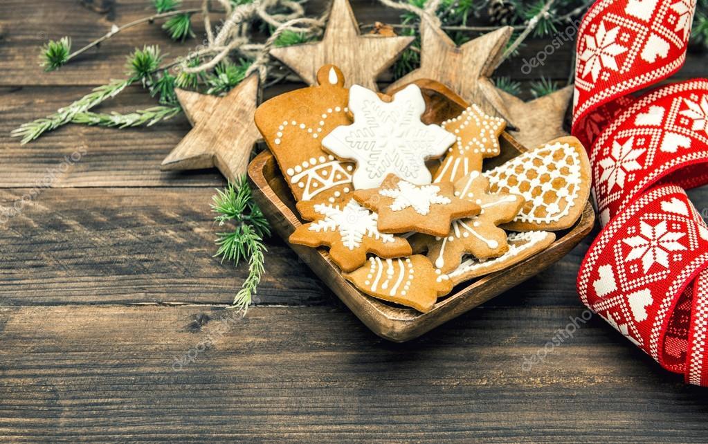 рождественское печенье картинки карнизы или