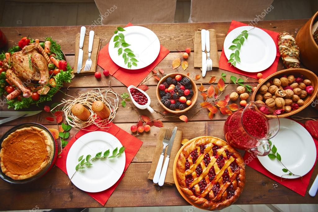 thanksgiving food pictures - HD 2000×1200