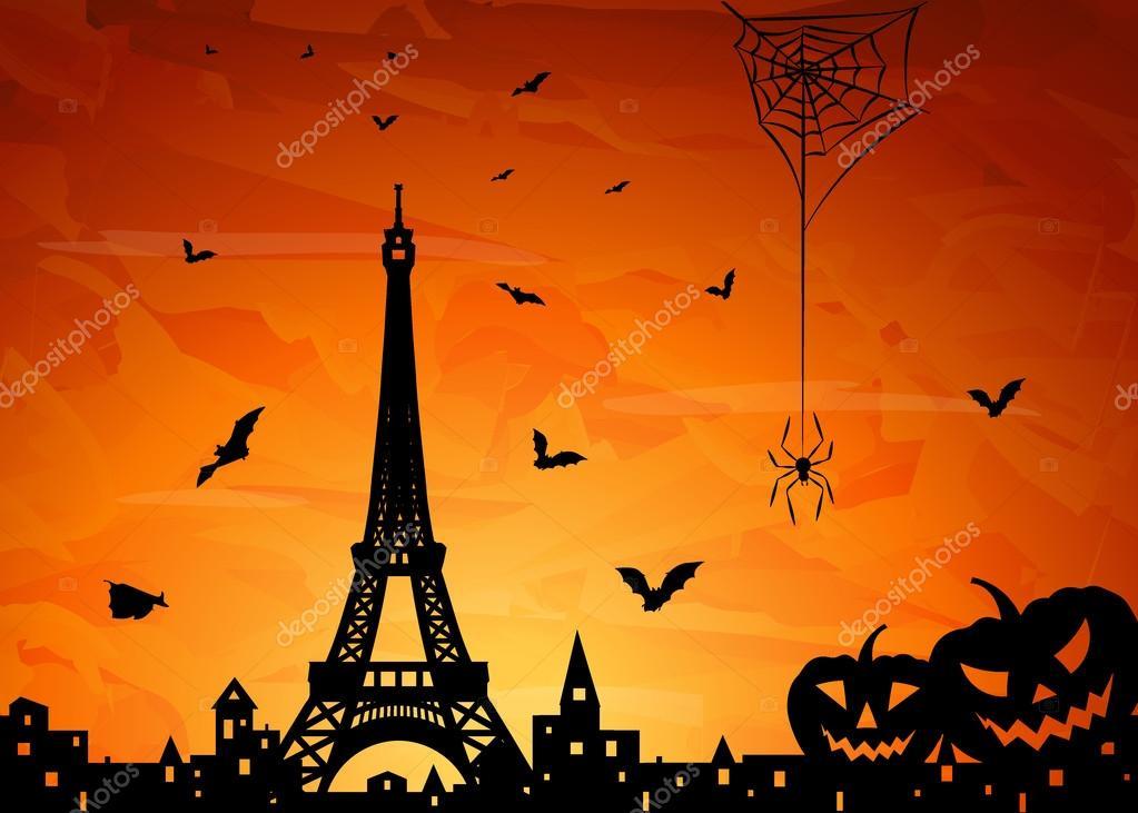 paris, helloween