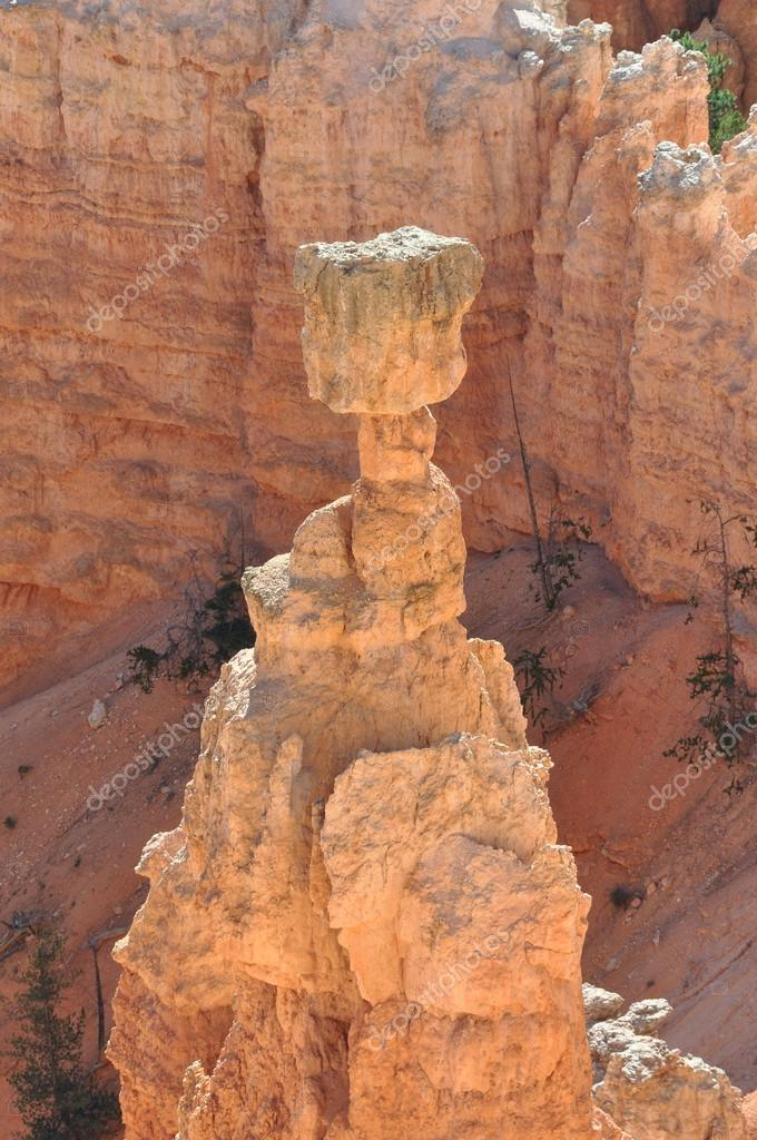 Thor s Hammer in Bryce Canyon National Park, Utah