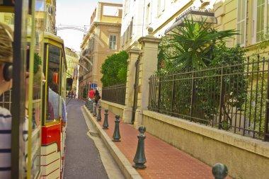"Картина, постер, плакат, фотообои "" княжество монако. монте-карло ."", артикул 59429443"