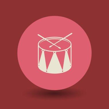 Drum symbol