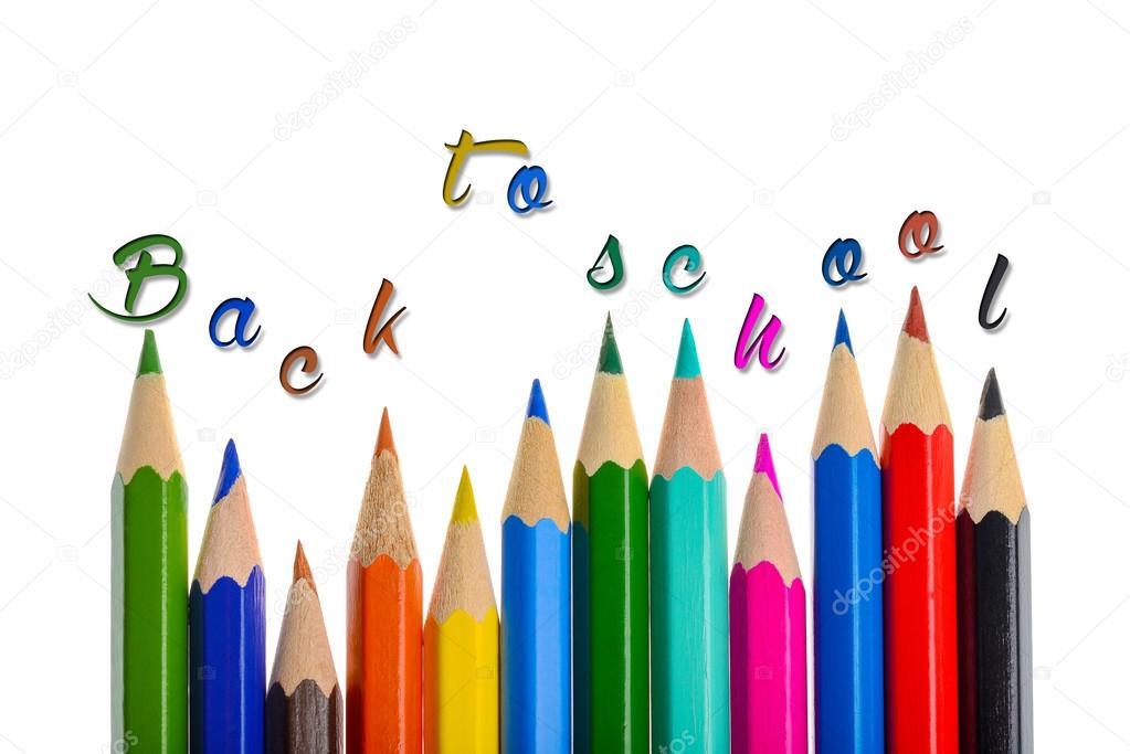 Imágenes: escuela para pintar | Regreso a la escuela - para colorear ...