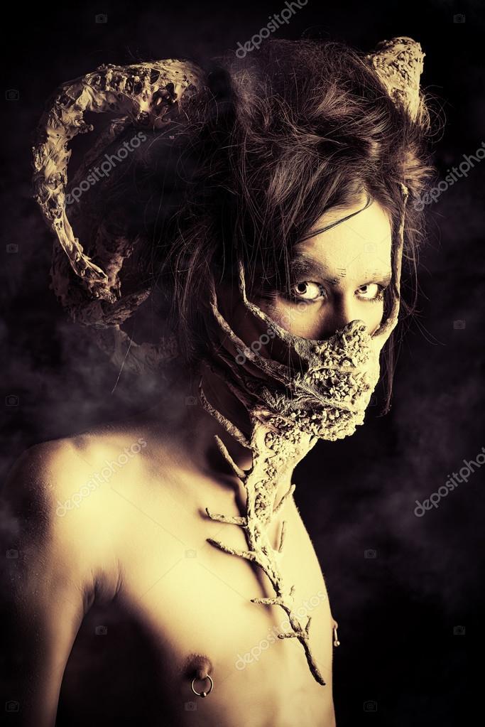mutation demon