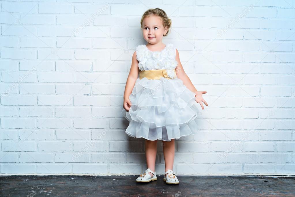 new styles 79837 85e78 Festliches Kleid — Stockfoto © prometeus #60079295