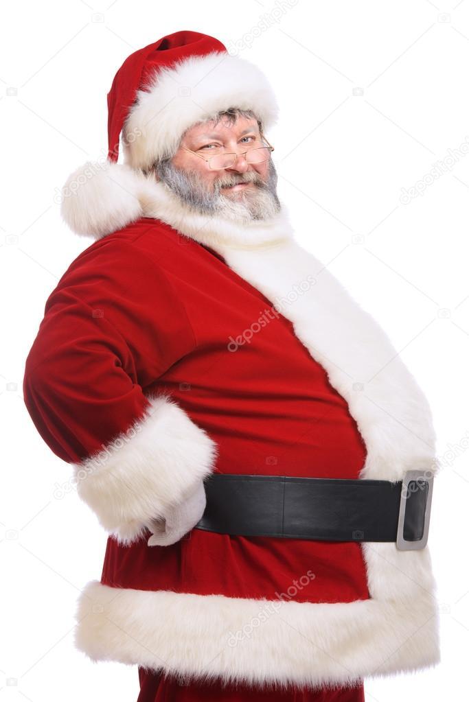 Santa Is A Fat 86