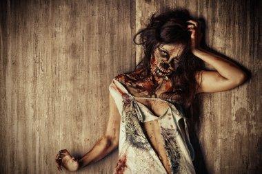 thriller zombie
