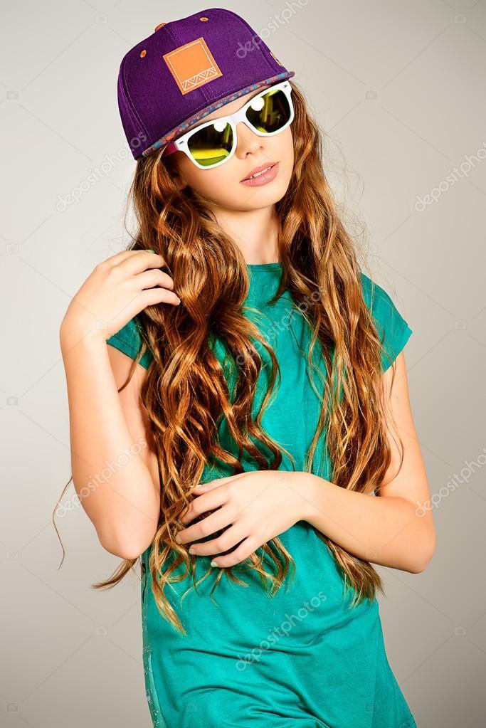 schoolgirl teen