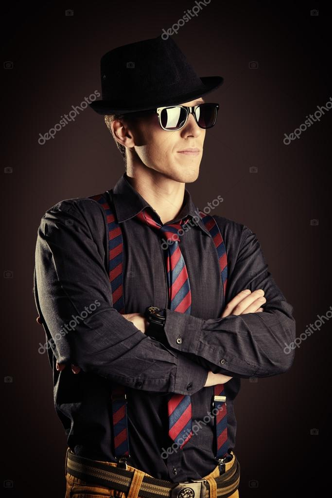 gangster style stock photo prometeus 67668587